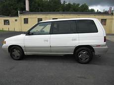 auto air conditioning repair 1997 mazda mpv navigation sell used 1997 mazda mpv lx standard passenger van in boone north carolina united states for