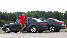 Audi A4 Im Gebraucht Check Muss Es Wirklich Das Aktuelle