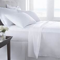 percale t 180 classic queen size flat sheets cvc spi 90