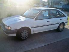 1989 used ford laser automatic gl hatchback car sales coolangatta qld excellent 1 800 1989 used ford laser gl hatchback car sales cessnock nsw very good 1 700