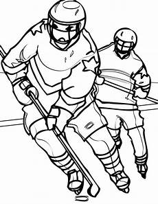 sports colouring pages free 17724 hockey coloring pages learn to coloring
