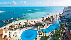 oasis palm all inclusive resort en canc 250 n youtube