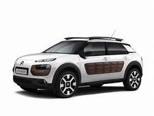 Citroen C4 Cactus Ushers In A New Kind Of Low Cost Car
