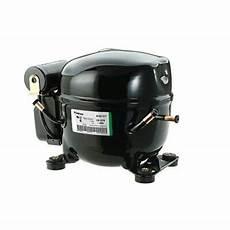 embraco nek2150gk low temp compressor 1 2 hp r404a 115v one year warranty 334 40