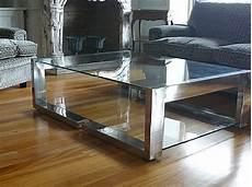 Table De Salon Contemporaine En Verre Id 233 Es De