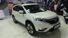 2017 Honda Cr V 1 6 I Dtec Lifestyle Exterior And
