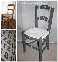 relooker une chaise r 233 sultat de recherche d images pour quot table bois repeinte