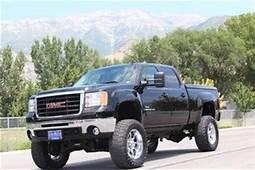 Sell Used 2007 GMC SIERRA 2500HD CREW CAB SLT 8FABTECH