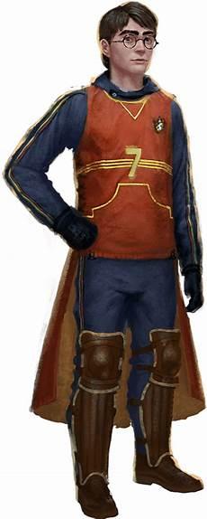 quidditch captain harry potter wizards unite wiki
