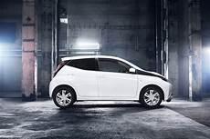 Toyota Aygo Technische Daten Und Verbrauch
