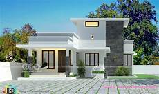 low cost house plans kerala style low cost single storied 2 bhk home kerala home design