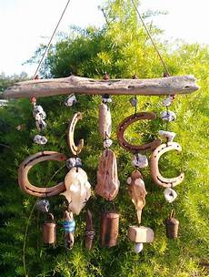 le aus schwemmholz 34 best windspiele images on wind chimes