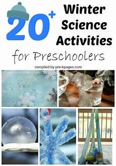 science winter worksheets 12463 winter science activities for preschoolers