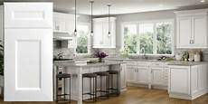 all rta 10x10 transitional classic kitchen cabinets in white ebay