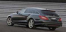 mercedes cls kombi mercedes cls shooting brake coupe style wagon arrives