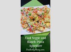 cool veggie pizza image