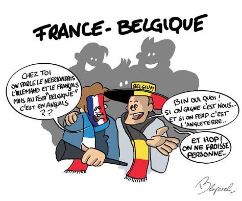 Blague Sur Les Belges