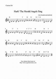 clarinet sheet free search free