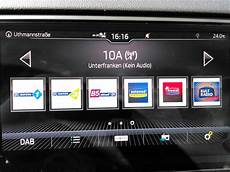 Vw Software Update Probleme - audi vw software update l 246 st probleme bei dab empfang