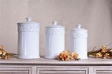 white kitchen canister set white kitchen canister sets