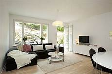 Decorating Ideas For Windows In Living Room by Ways To Make Your Home Look Bigger Designbrush