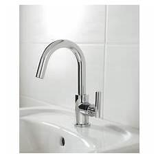 robinet lave mains design haut eau froide alterna