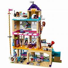 Malvorlagen Lego Friends House Buy Lego Friends Friendship House 41340 At Universe