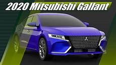 2020 mitsubishi galant new 2020 mitsubishi gallant