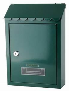 cassette postali firenze cassetta postale per esterno acciaio verde 21x30x7 cm