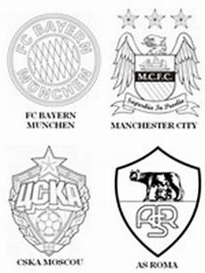 Ausmalbilder Fussball Leverkusen Coloring Pages Uefa Chions League 2015 Morning