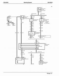 1990 Ford Ranger 4 0 Wiring Diagram by Wiring Harness For Auto Vs Manual Ranger Forums