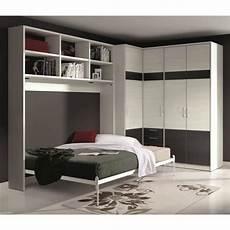 lit avec armoire en tete de lit lits escamotables armoires lits escamotables armoire lit