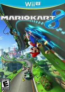 Mario Kart 8 For Wii U Fantendo Nintendo Fanon Wiki