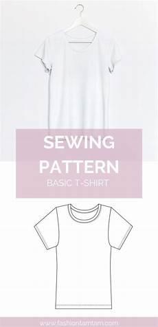 T Shirt Malvorlagen Kostenlos Pdf Shirt Pdf Pattern And Sewing Mit