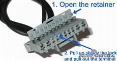 repair kit fiat panda type 169 for light