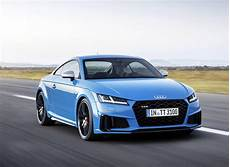 2019 audi tt arrives with sportier styling and new special