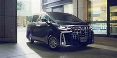 lexus mpv 2020 review car 2020