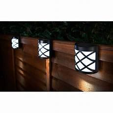 criss cross solar wall lights 4pk garden lighting b m