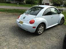 buy used 2000 volkswagen beetle gls hatchback 2 door 2 0l in princeton new jersey united states