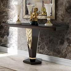 console deco designer high end deco inspired console table