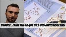 d 233 butant en bourse la meilleure technique pour investir