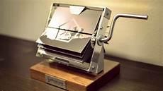 The Giphoscope Handmade Gif Machine