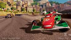 Disney Pixar Cars 2 The Buy And On