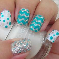 40 cute girly nails design every girl wants 27 ilove