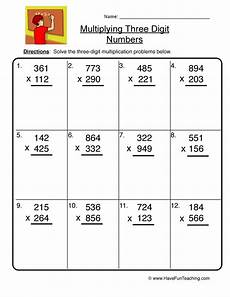 multiplication worksheets three digit by two digit 4621 multiplication worksheet 2