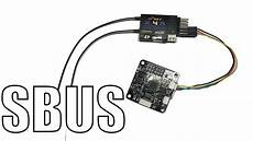 How To Sbus With Cc3d Betaflight X4r X6r X8r