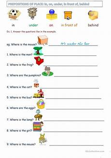 prepositions of place worksheet free esl printable worksheets made by teachers