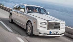 How Much For A Rolls Royce  Auto Express