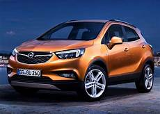 Opel Mokka 2018 1 4 In Bahrain New Car Prices Specs