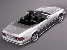 how to fix cars 1989 mercedes benz sl class auto manual mercedes sl500 amg r129 1989 2001 3d model 3d model max obj 3ds fbx c4d lwo lw lws